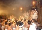 浦佐毘沙門裸押合い祭り