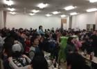 国際雪合戦前夜祭交流パーティー