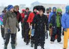 雪国交流雪合戦2013