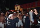 裸押合い祭り